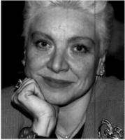 Maria Giovanna Maglie (giornalista).