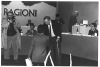 32° Congresso. Enzo Tortora.