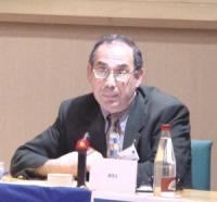 """Raymond COHEN, Professor of the Hebrew University of Jerusalem, partecipa al  Convegno: """"Israel in the European Union"""", promosso dal Partito Radicale,"""