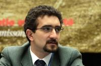Carmelo Palma al 38° Congresso del PR.