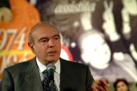 Gianfranco Spadaccia partecipa alla celebrazione del trentennale della vittoria del referendum sul divorzio.