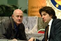 Sergio D'Elia e Marco Cappato, al 6° Congresso italiano del PR.