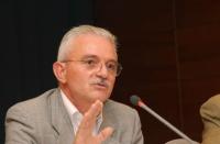 Demetrio Neri, Membro del Comitato Nazionale di bioetica, interviene alla Sessione Costitutiva del Congresso Mondiale per la Libertà di Ricerca Scient