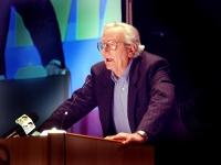 Bruno Fedi al Terzo Congresso dell'Associazione Coscioni.