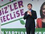 Un partito filocurdo, radicale e di sinistra libertaria: un pericolo per Erdoğan